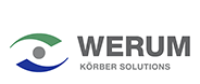 Werum logo